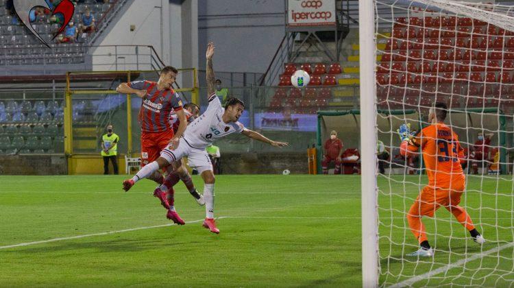 Le pagelle – Ciofani, non solo il gol. Mogos, distrazione fatale