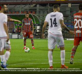 Serie B, Cosenza-Ascoli 2-1. Calabresi a -4