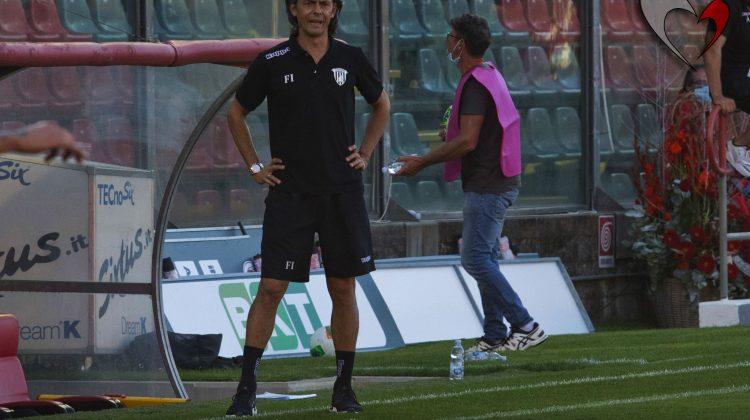 Serie B, Inzaghi nuovo mister del Brescia