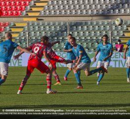Benevento, obiettivo promozione