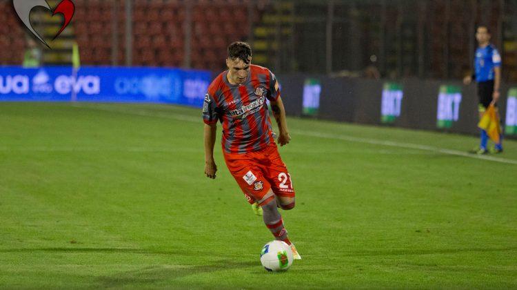 Zortea, primo gol fra i Pro per il talento scuola Dea