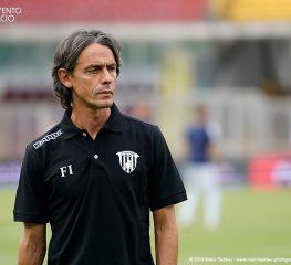 Brescia, Inzaghi: «La Cremo è la favorita di domani»