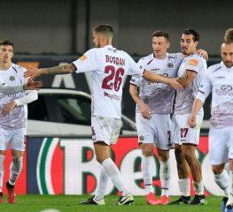 Tempo di verdetti, Livorno aritmeticamente in Serie C