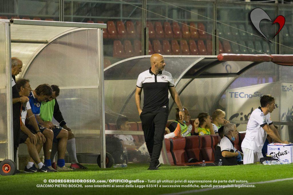 Serie B, lo Spezia sogna la A. Il Frosinone spera