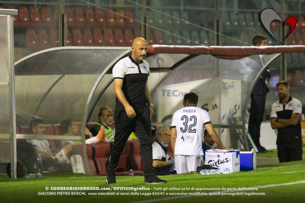 Serie B, Spezia da sogno: è la prima finale playoff!