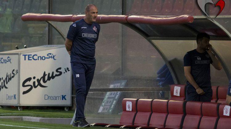 Bisoli: «La Serie A manca da troppo tempo a Cremona…»