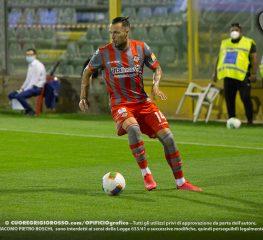 UFFICIALE: Mogos approda al Chievo