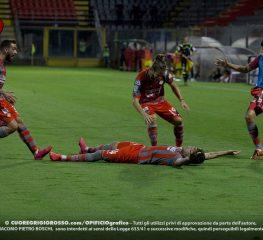 Cremo, un solo gol contro il Chievo nella storia. È di Mogos