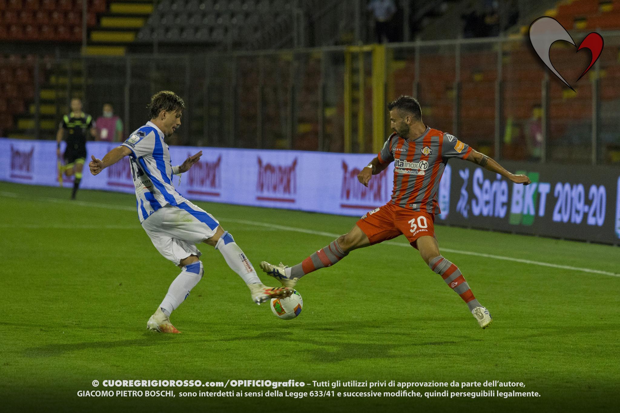 Serie B, Sottil nuovo allenatore del Pescara