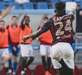 Tempo di verdetti, la Reggiana è in Serie B!