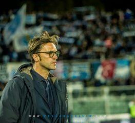 Pescara, Legrottaglie: «Difficile commentare, dovevamo vincere»