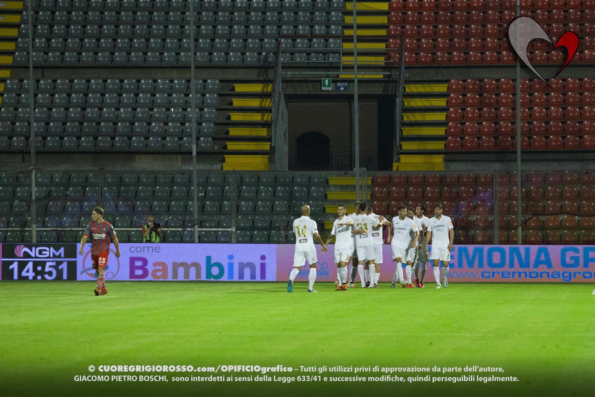 Serie B, Chievo e Pordenone vedono la finale. Oggi i playout