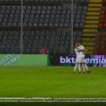 Cremo Pordenone esultanza gol