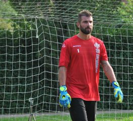 Cremo, Alfonso out con la Salernitana: il motivo