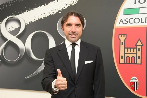 Serie B, l'Ascoli esonera Bertotto