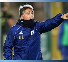 Serie B, Boscaglia saluta l'Entella