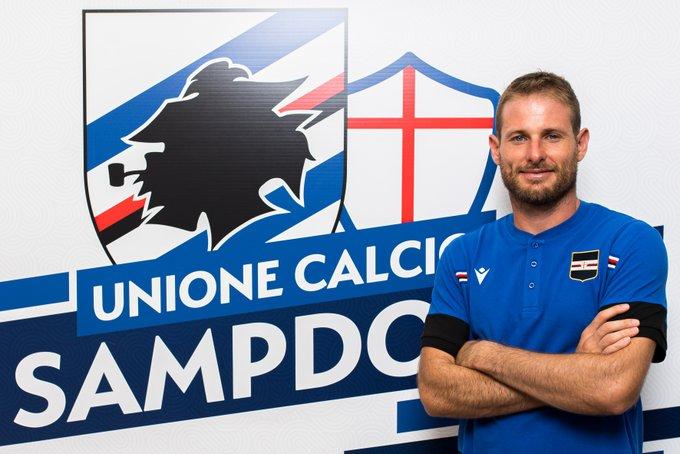 UFFICIALE: Ravaglia alla Sampdoria fino al 2022