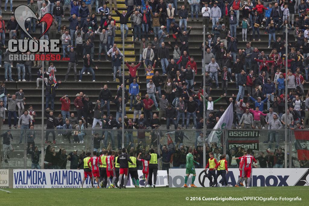 Cremo, riecco l'Arezzo: che dolci gli ultimi ricordi…