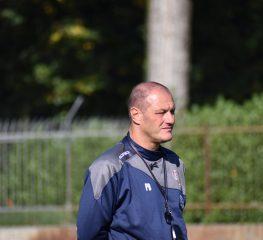 Bisoli: «Porto con me ricordi intensi. Grazie a tutti»
