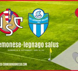 Cremo, sconfitta per 2-1 a Dimaro contro il Legnago