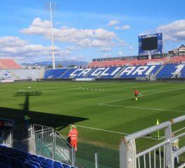 Cagliari-Cremonese, gli highlights della partita