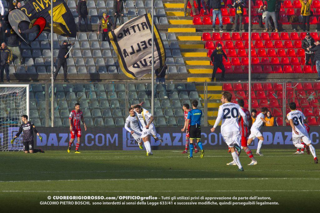 Venezia, Forte: «Vogliamo vincere a Cremona»