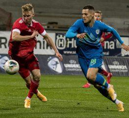 Cremo, Celar convocato dalla Slovenia U21