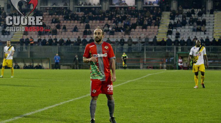Perrulli a CGR: «Salernitana e Cremonese da playoff»