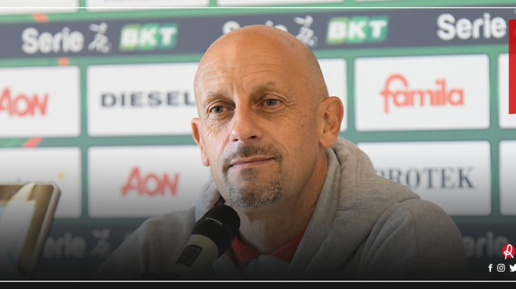 Serie B, il Vicenza conferma Di Carlo