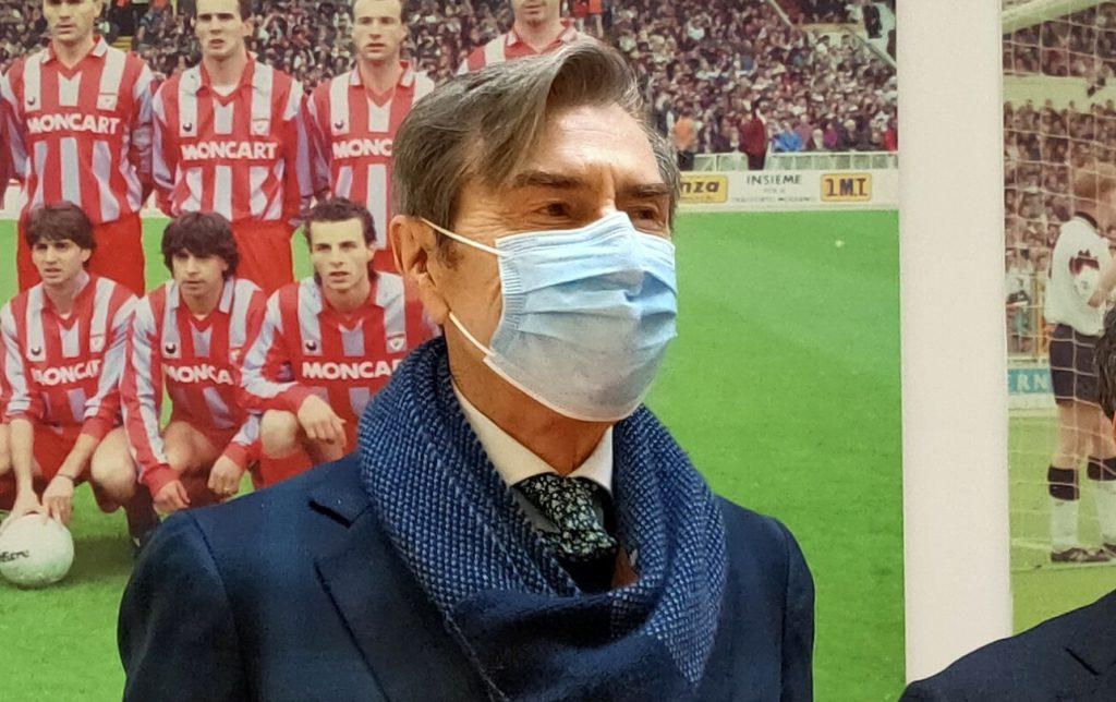 Braida: «Serie B? Non una retrocessione»