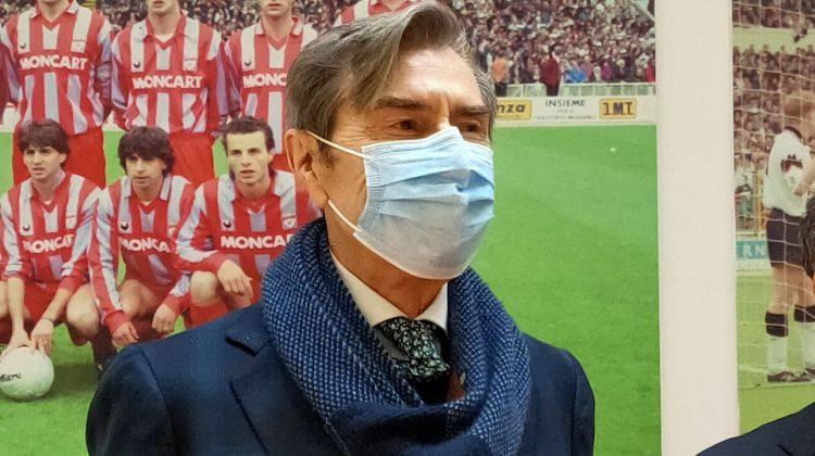 Braida: «Ritrovare Berlusconi e Galliani? Effetto positivo»