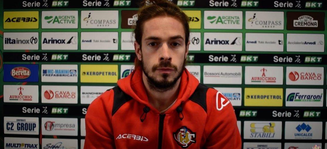 Castagnetti: «Mi sto esprimendo al mio livello»