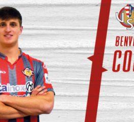 Cremo, chi è Lorenzo Colombo