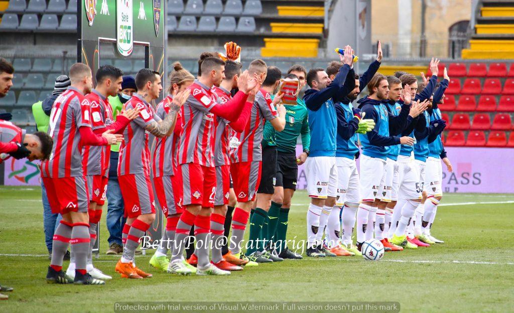Lecce, talento e fantasia per tornare in Serie A