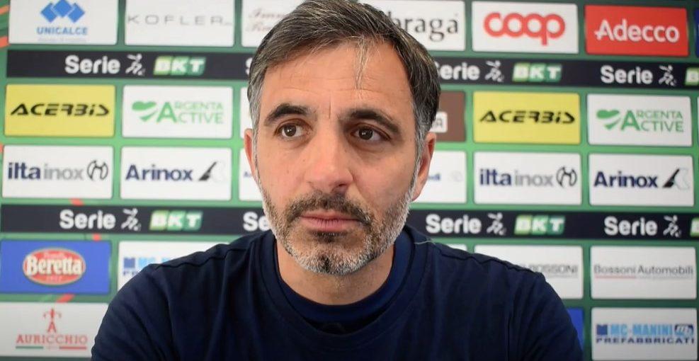 Pecchia: «Curioso di vedere la nostra Cremo a Parma»