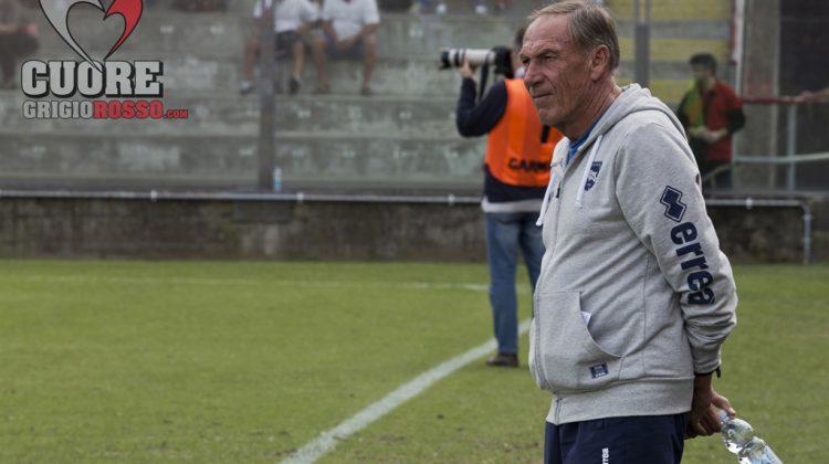 Serie B, gli allenatori: Modesto a Crotone? E forse torna Zeman