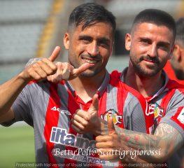 Cremo, chi per sostituire Baez contro il Parma?