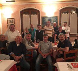 Compie 40 anni il Club Grigiorosso di Castelleone
