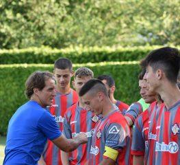 Primavera, sconfitta per 9-1 contro l'Italia di Mancini