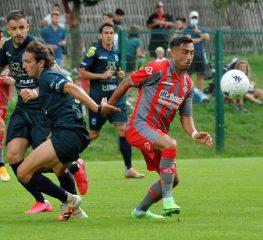 Cremo, contro il Perugia torna Baez