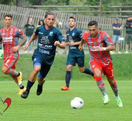 Giudice Sportivo, Baez salta il Parma
