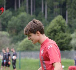 Cremo in prestito: esordio per Ghisolfi, Mamona-gol