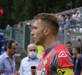 Cremonese squadra più esperta della Serie B 21-22