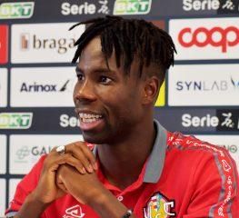 Sarr: «Con il Brescia serve una partita di testa»