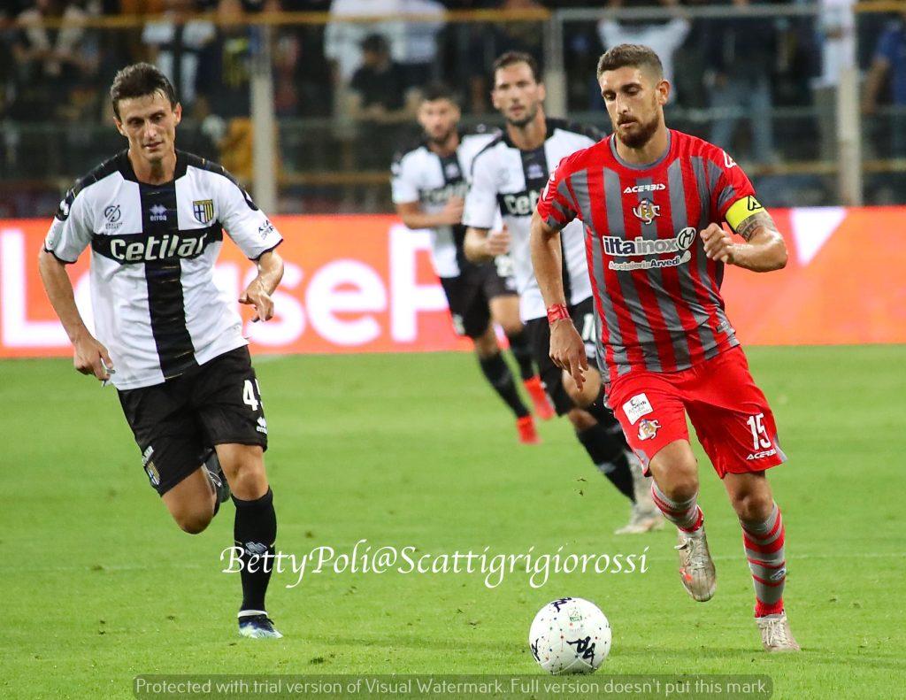 Cremo, col Perugia la seconda peggior sconfitta dal ritorno in B