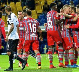 Parma-Cremonese 1-2, gli highlights della partita