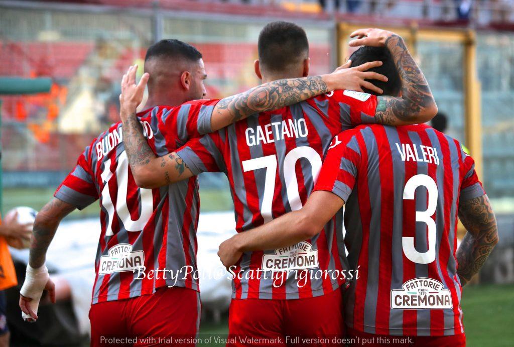 Cremo, che vittoria: Parma sbancata dopo 34 anni