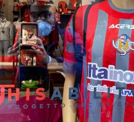 Inaugurato a Cremona il Thisability USC Store