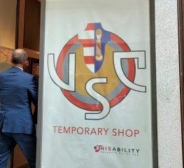 Thisability USC Store, gli orari di sabato e domenica